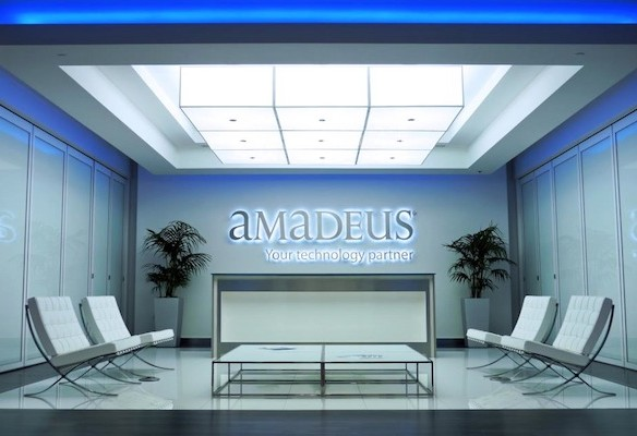 Global-Reservation-System-Amadeus